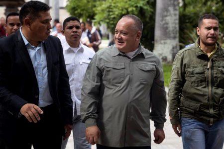 Constituyente venezolana pide que Almagro renuncie a la secretaría de OEA