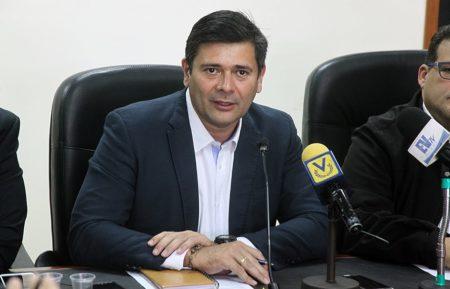 """Chavismo hizo de Venezuela un """"paraíso"""" para la corrupción, según Parlamento"""
