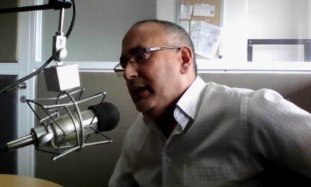 César Felice, concejal del Municipio Los Salias
