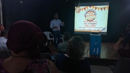 """IV Feria de Emprendedores """"Aquí es Posible"""" será vitrina de más de 30 marcas altomirandinas"""