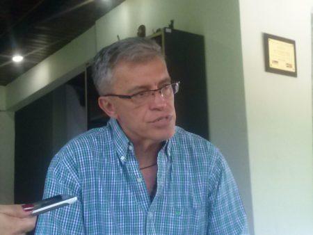 """El gran problema que tiene la oposición es la oposición"""", reseñó el presidente de la Asociación de Alcaldes de Venezuela."""