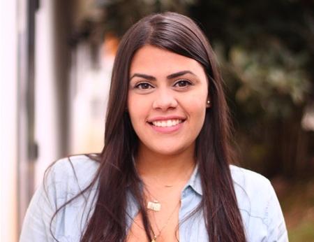 Quijada candidata al concejo municipal de Los Salias