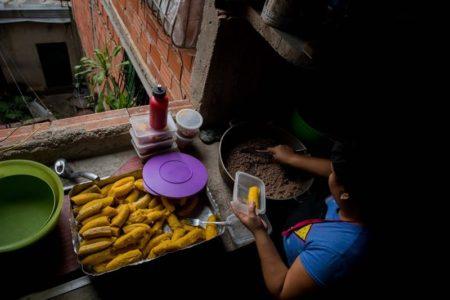 La canasta básica familiar venezolana se ubicó en octubre en 82.451,82 bolívares