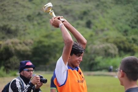 Selección Sub 16 de Los Salias ganó los Intermunicipales