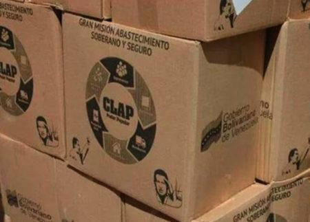 Tres meses de CLAP debe Alcaldía de Guaicaipuro a vecinos de La Matica