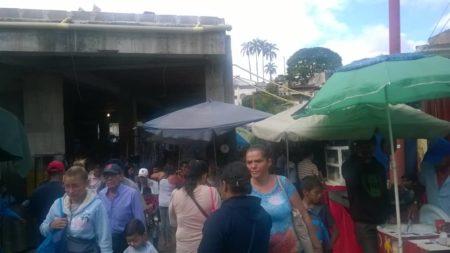 """""""Cesta Tocorón"""" registra un incremento de 1.375 % en 12 productos básicos"""