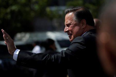 El presidente de Panamá asistirá a la reunión del Grupo de Lima