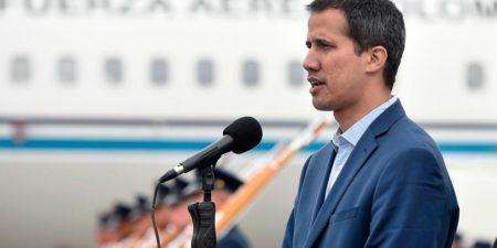 """Oposición venezolana afirma """"no está previsto un presidente en el exilio"""""""