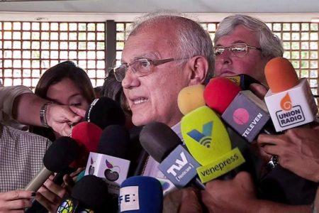 "Iglesia venezolana dice que la carta crítica del papa a Maduro ""no sorprende"""