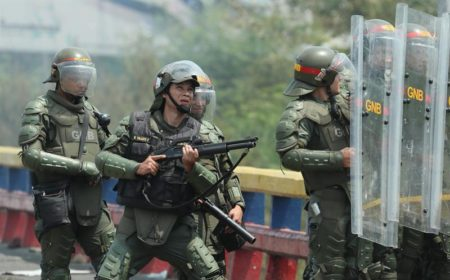 Brasil acusa al régimen de Maduro de perpetrar actos violentos en la frontera