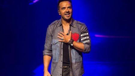 Luis Fonsi, Alejandro Sanz y Juanes estarán en concierto por Venezuela