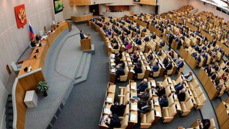 Senado ruso advierte que intervención en Venezuela sería un acto de agresión