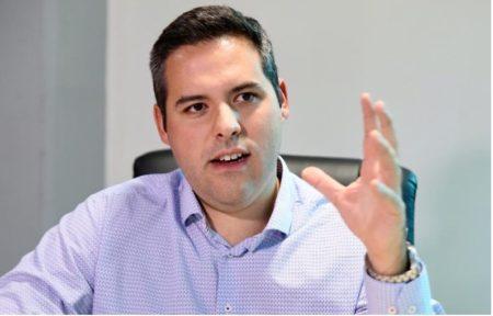 Yon Goicoechea, coordinador del área petrolera del Plan País: