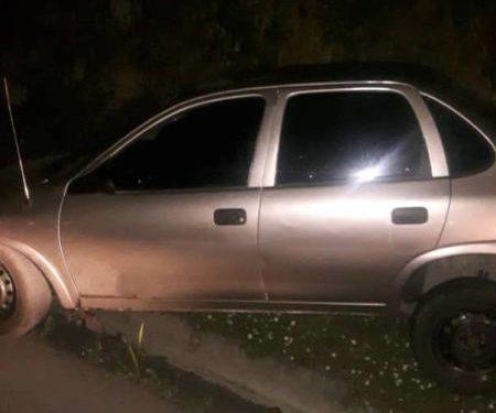 Polisalias frustró secuestro de dos niños en El Amarillo