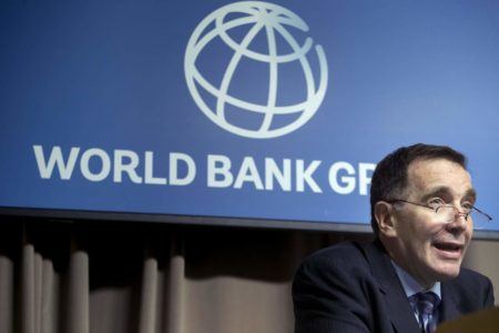 """Banco Mundial prepara un """"ambicioso"""" plan de ayuda a Venezuela sin fecha fija"""