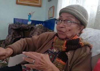 Elsa Núñez Vargas, docente mirandina con más de 60 años de experiencia