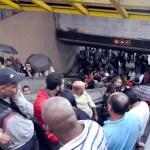 car13-escampando en las estaciones del metro-fuertes lluvias en caracas5