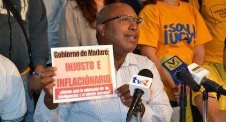 Omar Guaramato