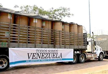 Resultado de imagen para bobinas de papel periodico venezuela