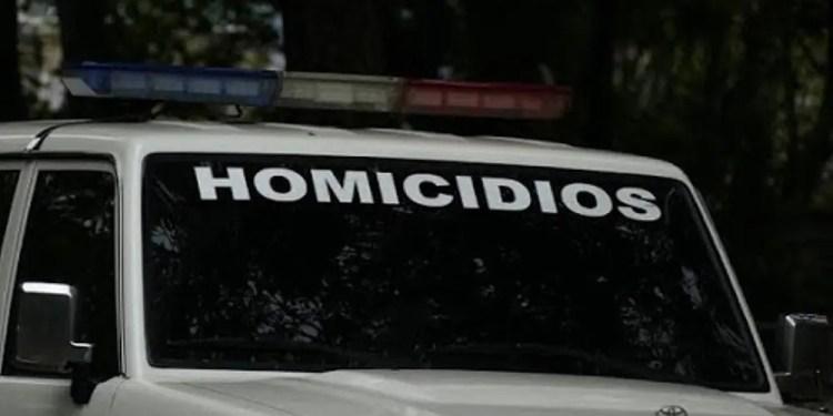 El mototaxista fue baleado a las afueras de la casa de su novia