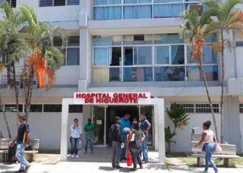 Las personas contagiadas están bajo estricta vigilancia médica en los CDI centinela y el Hospital General de Higuerote