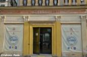 villa comunale archivio storico canzone napoletana