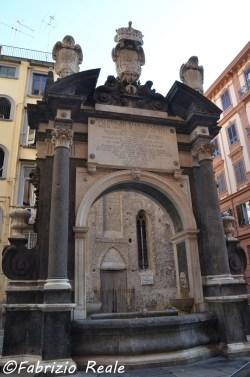 fontana della Sellaria