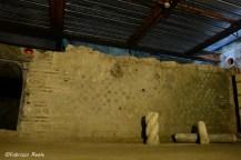 reperti archeologici chiesa santi filippo e giacomo