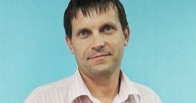 Dmitry Agarkov