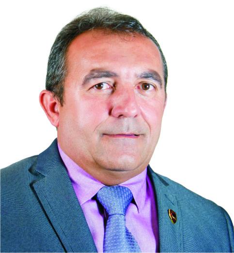 Antonio Hamilton Ferreira Lira