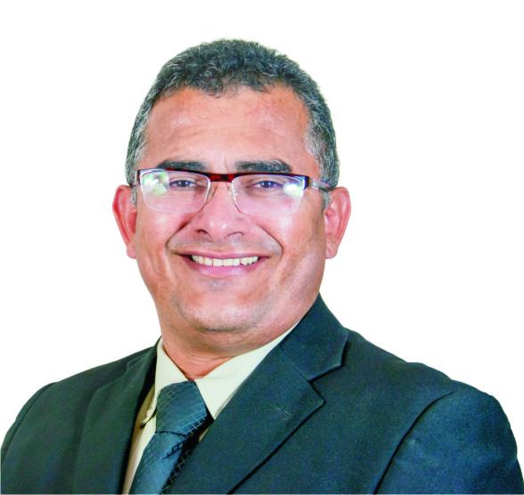 Expedito Rildo Cardoso Xavier Teles