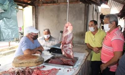 SDU Sudeste visita bairros para observar necessidades da região