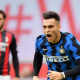 Inter bate Milan e abre vantagem no Italiano