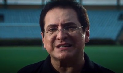 João Cláudio Moreno faz apelo para piauienses em vídeo sobre a Covid-19