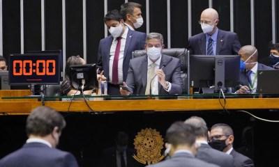 Câmara aprova em segundo turno texto base da PEC Emergencial