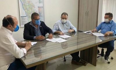 Parceria garante instalação de 27 leitos para tratamento de Covid no Piauí