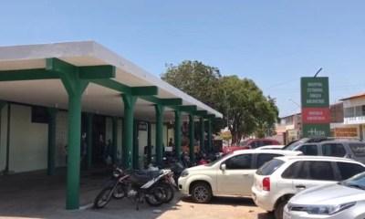 Covid-19: Heda está com 100% dos leitos de UTI ocupados em Parnaíba