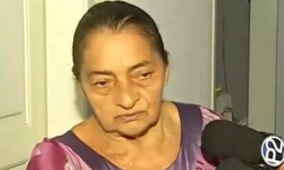 Justiça decreta prisão domiciliar da mãe de Izadora Mourão