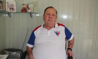 Abel de Barros, ex-prefeito de Picos, morre aos 70 anos