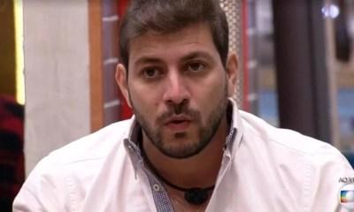 Caio é o 11º eliminado do 'BBB 21' com 70,22% dos votos