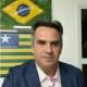 Avião que trazia Ciro Nogueira tem pane e reunião e com Bolsonaro é cancelada