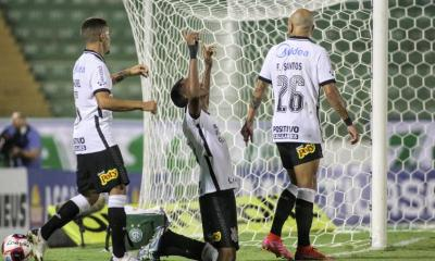 Ferroviária bate o Corinthians em Araraquara