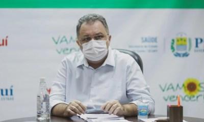 Covid-19: Sesapi realiza investimentos em Parnaíba para conter a pandemia