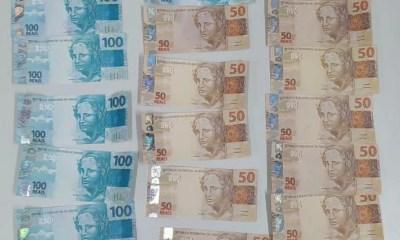 PF deflagra operação no Norte do Piauí contra comercialização de dinheiro falso
