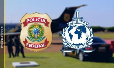 PF deflagra operação para combater pedofilia e pornografia infantil Caldeirão Grande do Piauí