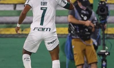 Palmeiras derrota Defensa y Justicia pela Recopa