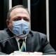 Ex-ministro Eduardo Pazuello presta depoimento na CPI Covid do Senado; veja ao vivo