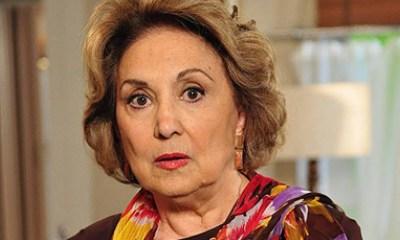 Morre a atriz Eva Wilma em São Paulo