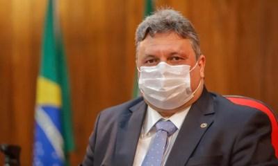 Júlio Arcoverde propõe a criação do Programa Pro Piauí Segurança