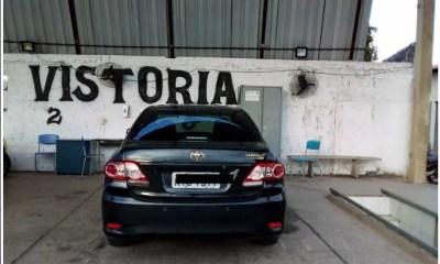 Polinter recupera dois veículos roubados em Teresina